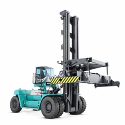 Konecranes Container Lifts