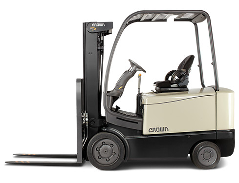 CrownFC5200 Forklift